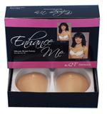 Enhance Me Silicone Breast Enhancers
