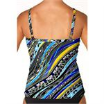 Sunsets 77 Felicity Twist Tankini Back